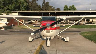 CC-PNM - Cessna 182Q Skylane II - Private