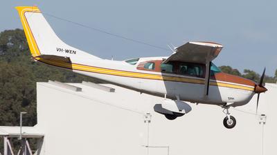 VH-WEN - Cessna U206G Stationair - Private