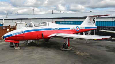 114003 - Canadair CT-114 Tutor - Canada - Royal Canadian Air Force (RCAF)