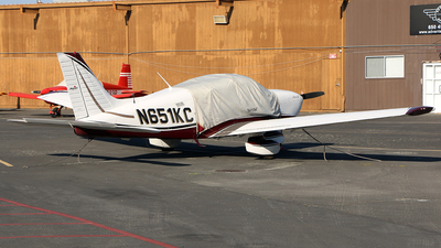 N651KC - Piper PA-28-181 Archer III - Private