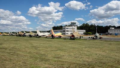 EDUG - Airport - Ramp
