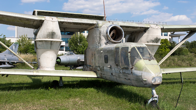 0603 - PZL-Mielec M-15 Belphegor - Poland - Air Force