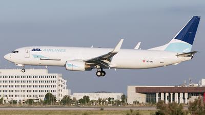 OE-IMD - Boeing 737-83N(SF) - ASL Airlines