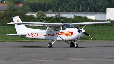 F-BXZP - Reims-Cessna F172M Skyhawk - Aero Club - Hispano-Suiza