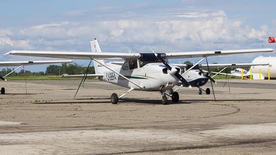 C-GBFA - Cessna 172R Skyhawk - Private