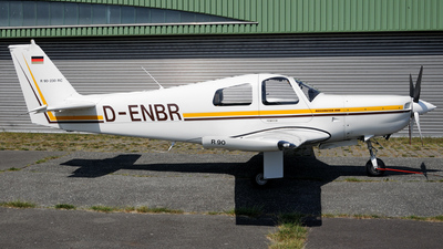 D-ENBR - Ruschmeyer R90-230RG - Private