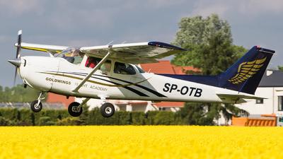 SP-OTB - Cessna 172 - Goldwings Flight Academy