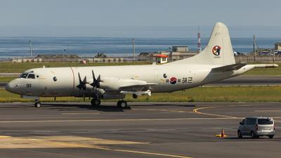 090911 - Lockheed P-3CK Orion - South Korea - Navy