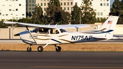 N175AF - Cessna 172R Skyhawk II - Private