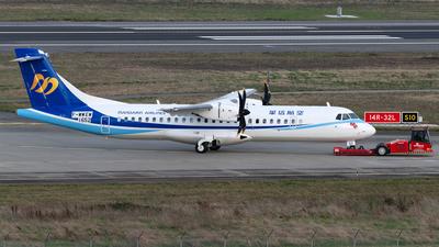 F-WWEW - ATR 72-212A(600) - Mandarin Airlines