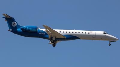 A picture of EPPUI - Embraer ERJ145EP -  - © Mehdi Piltan