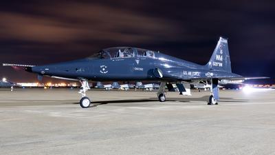 67-14845 - Northrop T-38C Talon - United States - US Air Force (USAF)