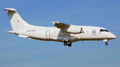 XA-FAS - Dornier Do-328-300 Jet - FlyMex