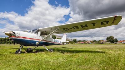 G-BMTB - Cessna 152 - Private
