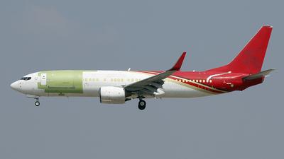 N471BS - Boeing 737-86J(BDSF) - Untitled