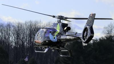 N811LV - Eurocopter EC 130T2 - Lehigh Valley MedEvac