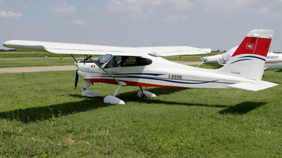 I-8956 - Tecnam P92 Echo - Private