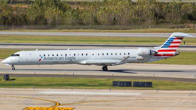 N606NN - Bombardier CRJ-900LR - American Eagle (PSA Airlines)