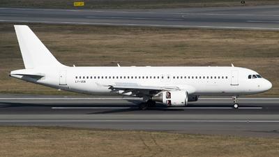 A picture of LYVEB - Airbus A320214 - Avion Express - © RAFAL KUKOWSKI