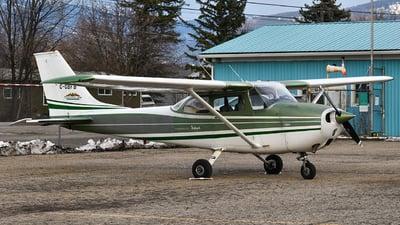 C-GBFB - Cessna 172L Skyhawk - Private
