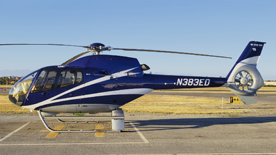 N383ED - Eurocopter EC 120B Colibri - Private