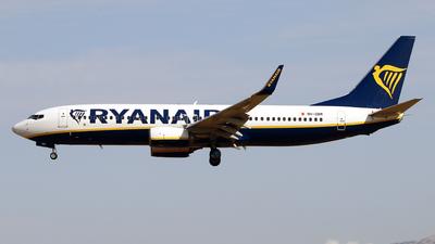 9H-QBM - Boeing 737-8AS - Ryanair (Malta Air)