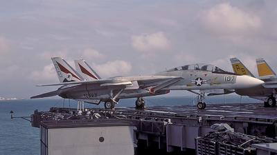 159020 - Grumman F-14A Tomcat - United States - US Navy (USN)