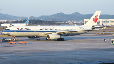 B-5946 - Airbus A330-343 - Air China