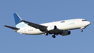 OO-TNQ - Boeing 737-4M0(SF) - ASL Airlines