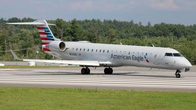 N523AE - Bombardier CRJ-701ER - American Eagle (PSA Airlines)