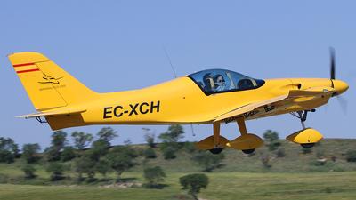 EC-XCH - Corvus Phantom - Aeronautico 2000
