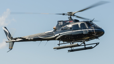 A picture of VHTHV - Aerospatiale AS350 B2 Squirrel - [3192] - © Jayden Laing