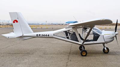 EP-1444 - Aeroprakt A22L Foxbat - Private