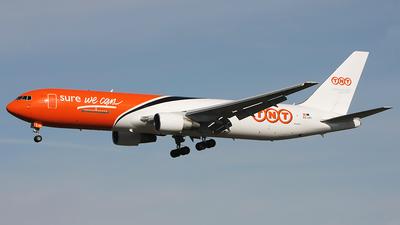 EC-LKI - Boeing 767-383(ER)(BDSF) - TNT (Gestair Cargo)