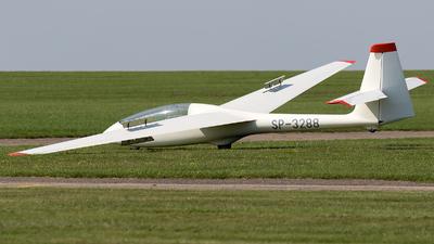 SP-3288 - SZD 50-3 Puchacz - Aero Club - Czestochowski