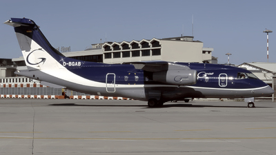 D-BGAB - Dornier Do-328-300 Jet - Gandalf Airlines