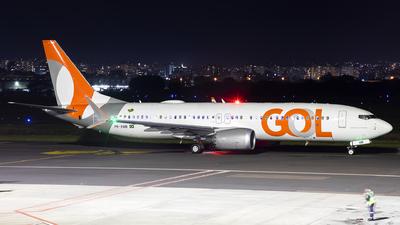 PR-XMB - Boeing 737-8 MAX - GOL Linhas Aereas
