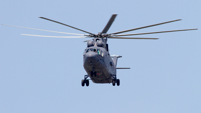 RF-95570 - Mil Mi-26 Halo - Russia - Air Force