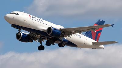 N359NB - Airbus A319-114 - Delta Air Lines
