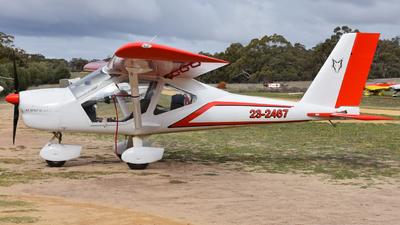 23-2467 - Aeroprakt A-32 Vixxen - Private