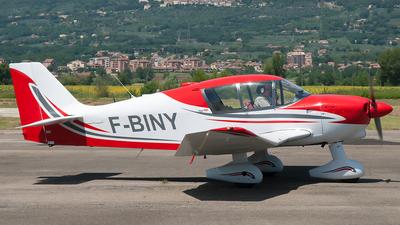 A picture of FBINY - CEA DR253 Regent - [101] - © Andrea Buzzacchi