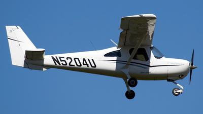 A picture of N5204U - Cessna 162 Skycatcher - [16200018] - © Jeremy D. Dando