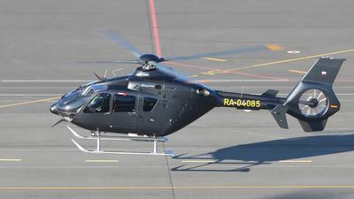 RA-04085 - Eurocopter EC 135T2+ - Private