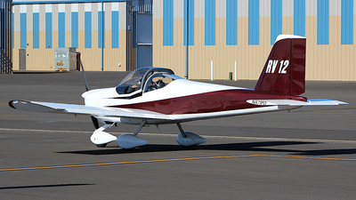 N471PD - Vans RV-12 - Private