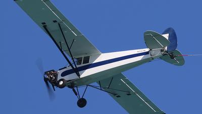N2143M - Piper J-3C-65 Cub - Private