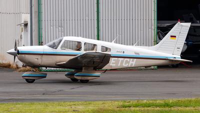 D-ETCH - Piper PA-28-181 Archer II - Aero-Club Herzogenaurach
