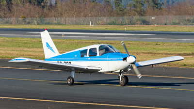EC-BGC - Piper PA-28-180 Cherokee C - Private