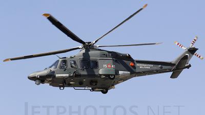 MM81797 - Agusta-Westland HH-139A - Italy - Air Force
