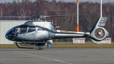 OE-XCF - Airbus Helicopters H130 T2 - Heli Austria