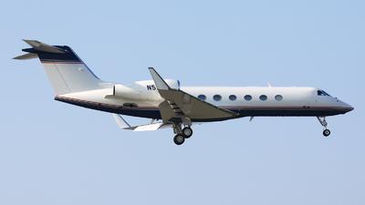 N59CF - Gulfstream G450 - Private